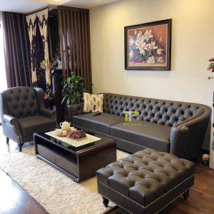 Sofa Phòng Khách HTP-805