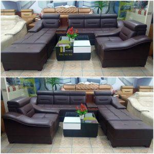 Sofa Phòng Khách HTP-808