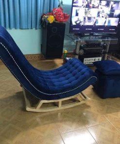 sofa thư giãn tg01